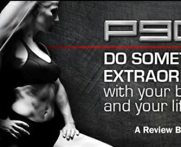 90 day extreme p90x workout dvds program