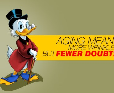 aging makes you smarter
