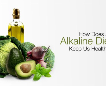 alkaline diet healthy