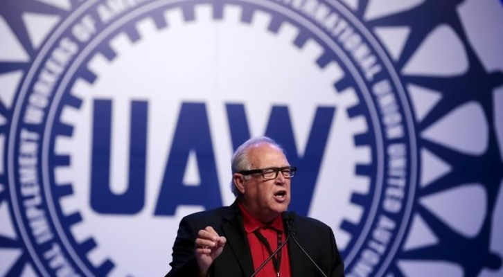 UAW Seeks Help From France To Unionize Nissan's 'Lawless' Mississippi Plant