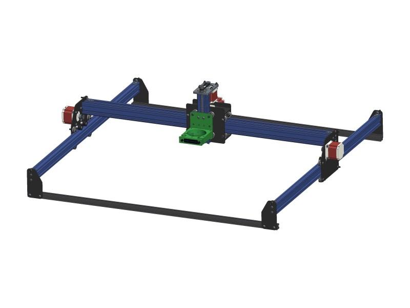 mech-rails1000mm-nema23-bosch
