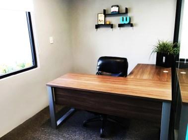 Oficina 1 - Renta de Oficinas Moncloba - Workspot