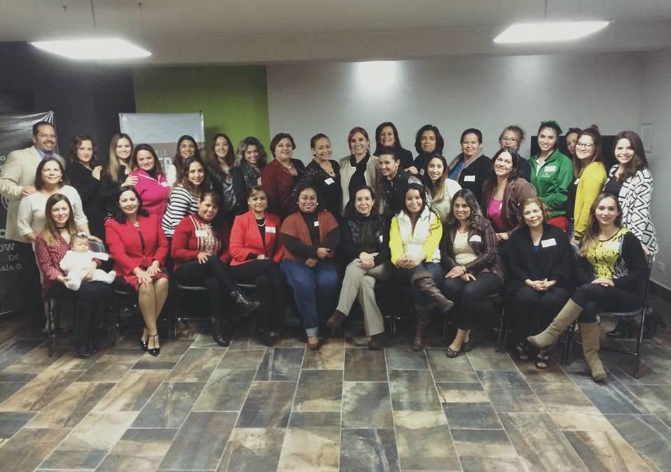 El Reto de la Mujer Emprendedora