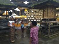 Bali Besakih Christina