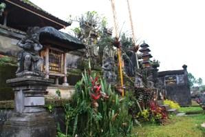 Bali Besakih Grounds