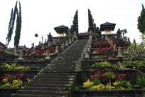Bali Besakih Temple