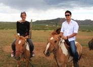 Horse Ride Us