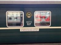 Beijing to Ulan Bator