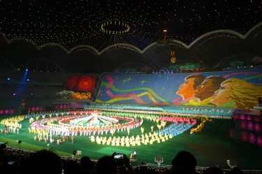 Arirang Mass Games International