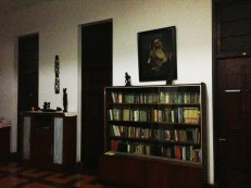 Bandung Convent Bookshelf