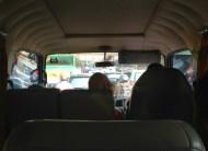 Bus to Jakarta