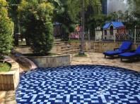 Gran Melia Jakarta Child Pool