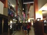 Modern mall in Jakarta