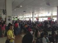 Kuala Lumpur Airport (LCCT)