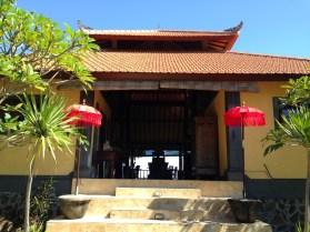Entrance of Puri Mangga