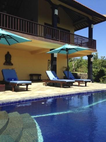 Puri Mangga Junge House Lounge Chairs