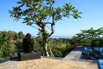 Puri Mangga Jungle House Statue