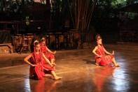 Udjo Dancers