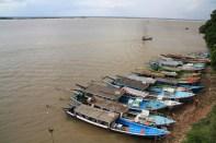 Ayeyarwady River 2