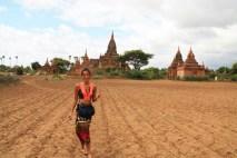 Bagan Temples 14