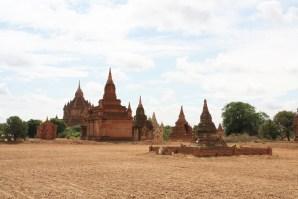 Bagan Temples 19