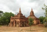 Bagan Temples 23