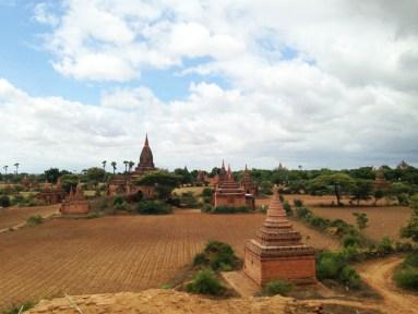 Bagan Temples 8
