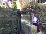 Bali Student