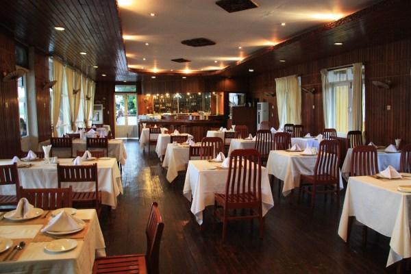 Paramount Inle Restaurant