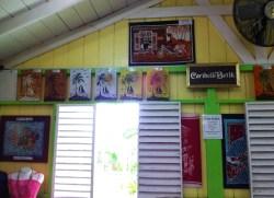 St Kitts Caribelle Bati Art