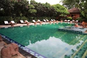 Tharabar Pool