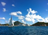 St Martin Americas Cup