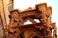 Jaisalmer Fort Jain Temple Arch