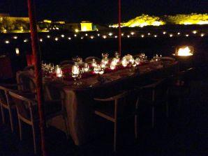 Jaisalmer Suryagarh Dining Table