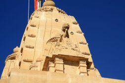 Lodurva Jain Temple Top