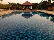 Radisson Blu Dhaka Pool Close