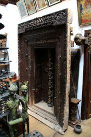 Crafter's Antique Door