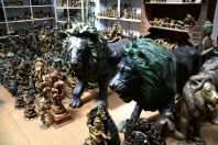 Crafter's Lions