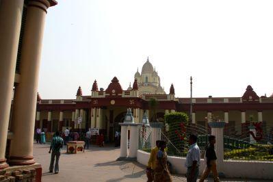 Dakhineswar Temple