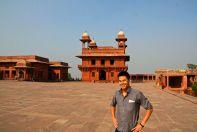 Fatehpur Sikri Dvid