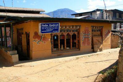 Lobesa Valley Phallic Store