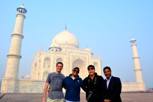 Taj Mahal Group