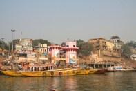 Varanasi Ghat 4