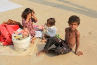 Varanasi Laundry Boys