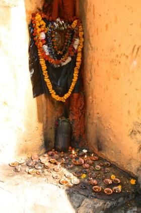 Varanasi Prayers