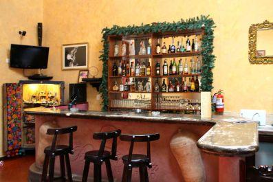 Andean Wings Bar