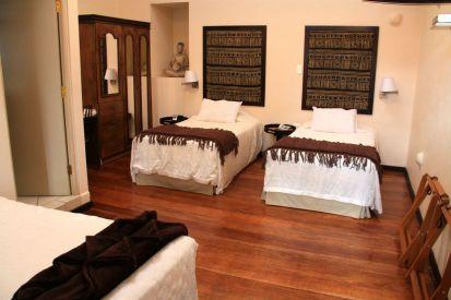 Andean Wings Room 2