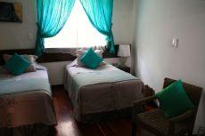 Andean Wings Room