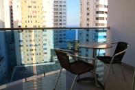 Atlantic Lux Balcony