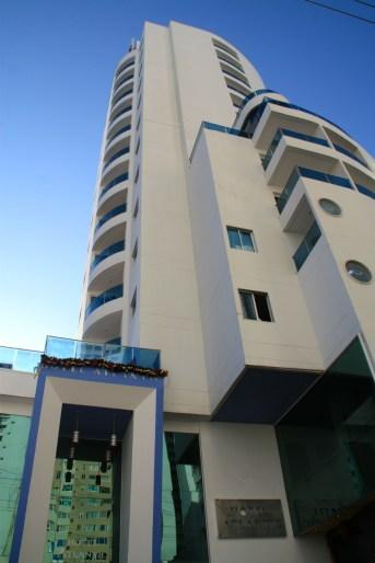 Atlantic Lux Building